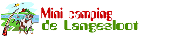 Mini camping de Langesloot
